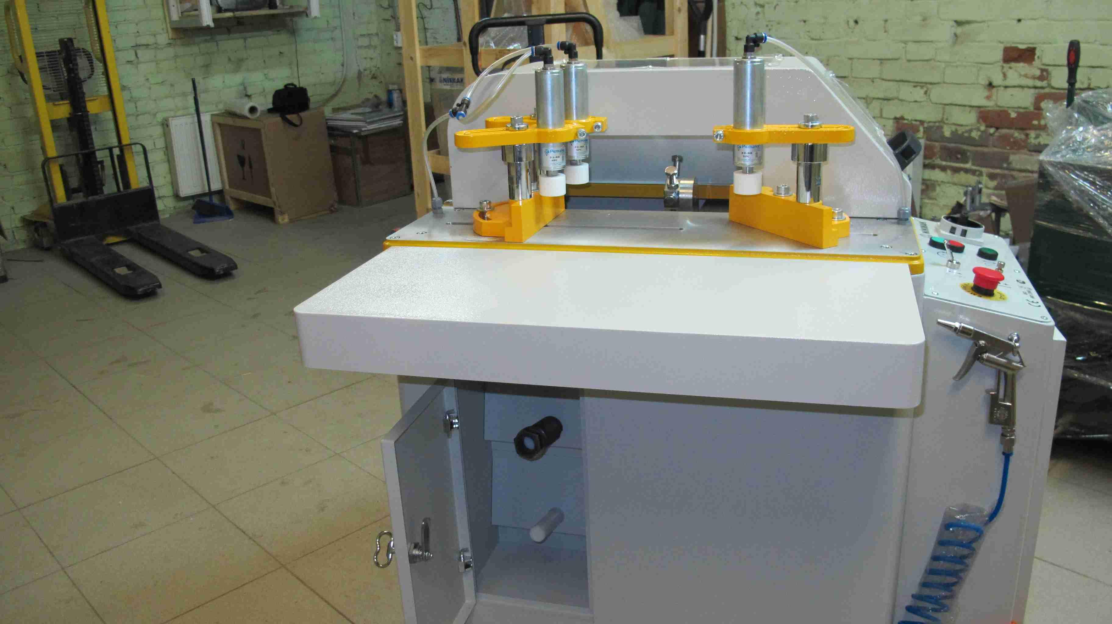 Автоматическая измерительный рольганг сетка для конвейера