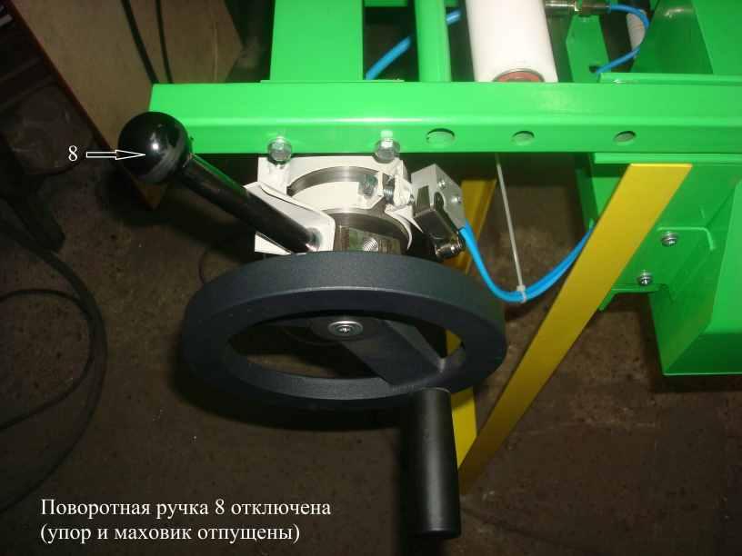 Измерительный рольганг с маховиком ленточные конвейеры прайс
